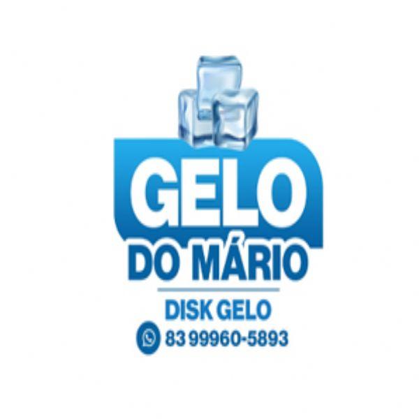 GELO DO MARIO